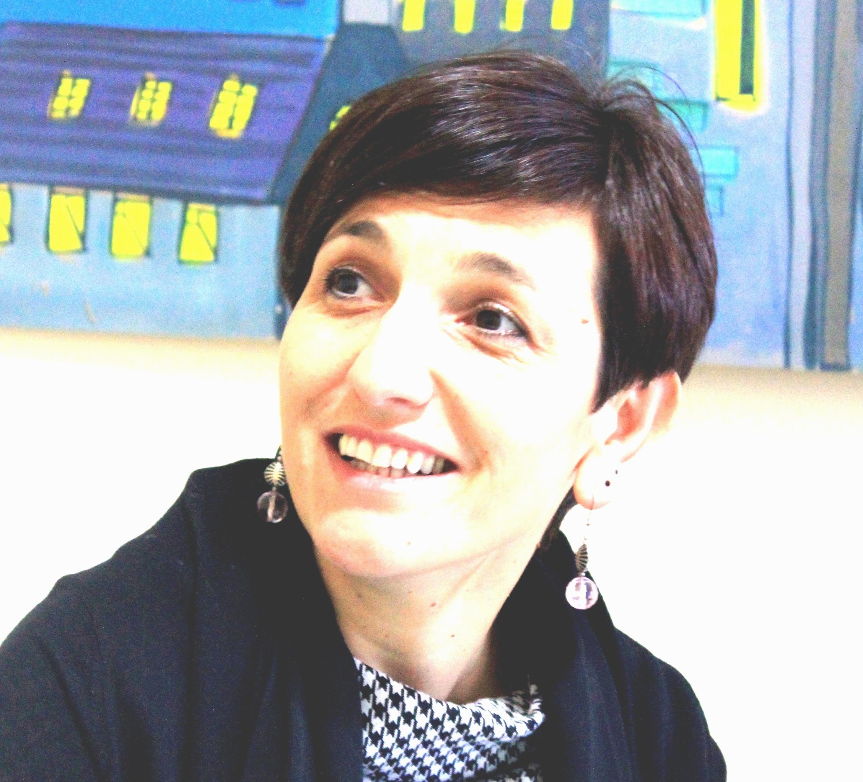 Lucia Giacobelli