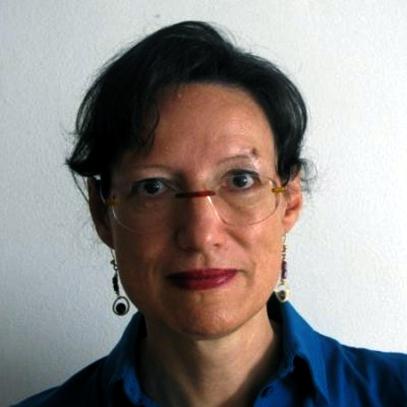 Laura Fregonese