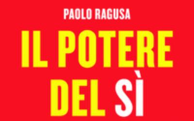 Aperitivo con l'Autore Paolo Ragusa
