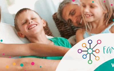 Laboratori per famiglie – Costruiamo con i materiali