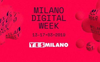 Sloworking in collaborazione con Miura e GVLex partecipa alla Milano Digital Week