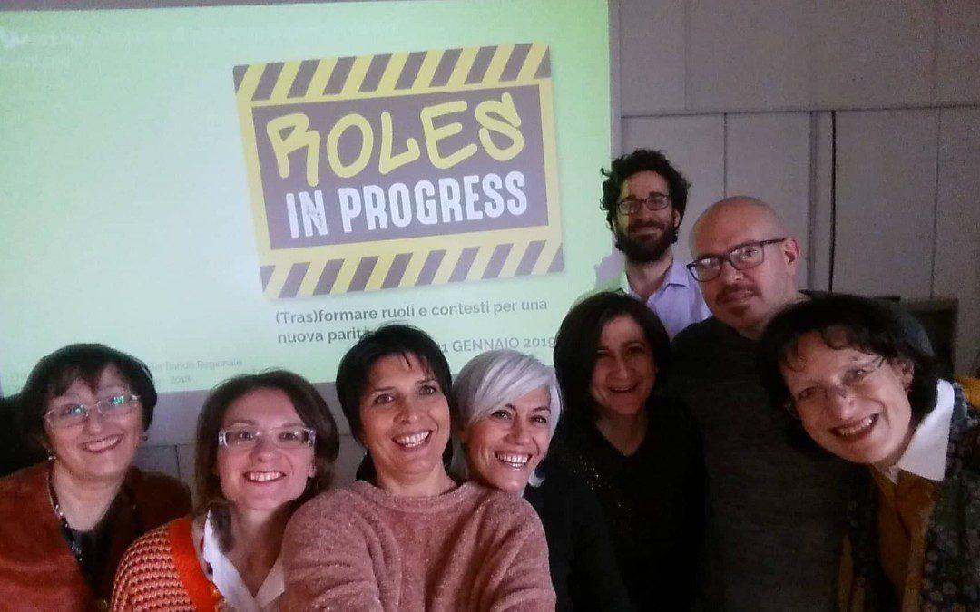 Roles team