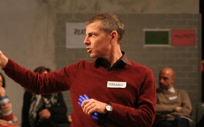 Workshop gratuito – Gestire reti, fare partecipazione