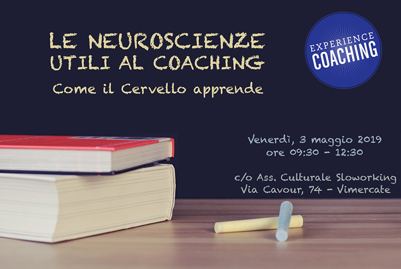 Le neuroscienze utili al coaching