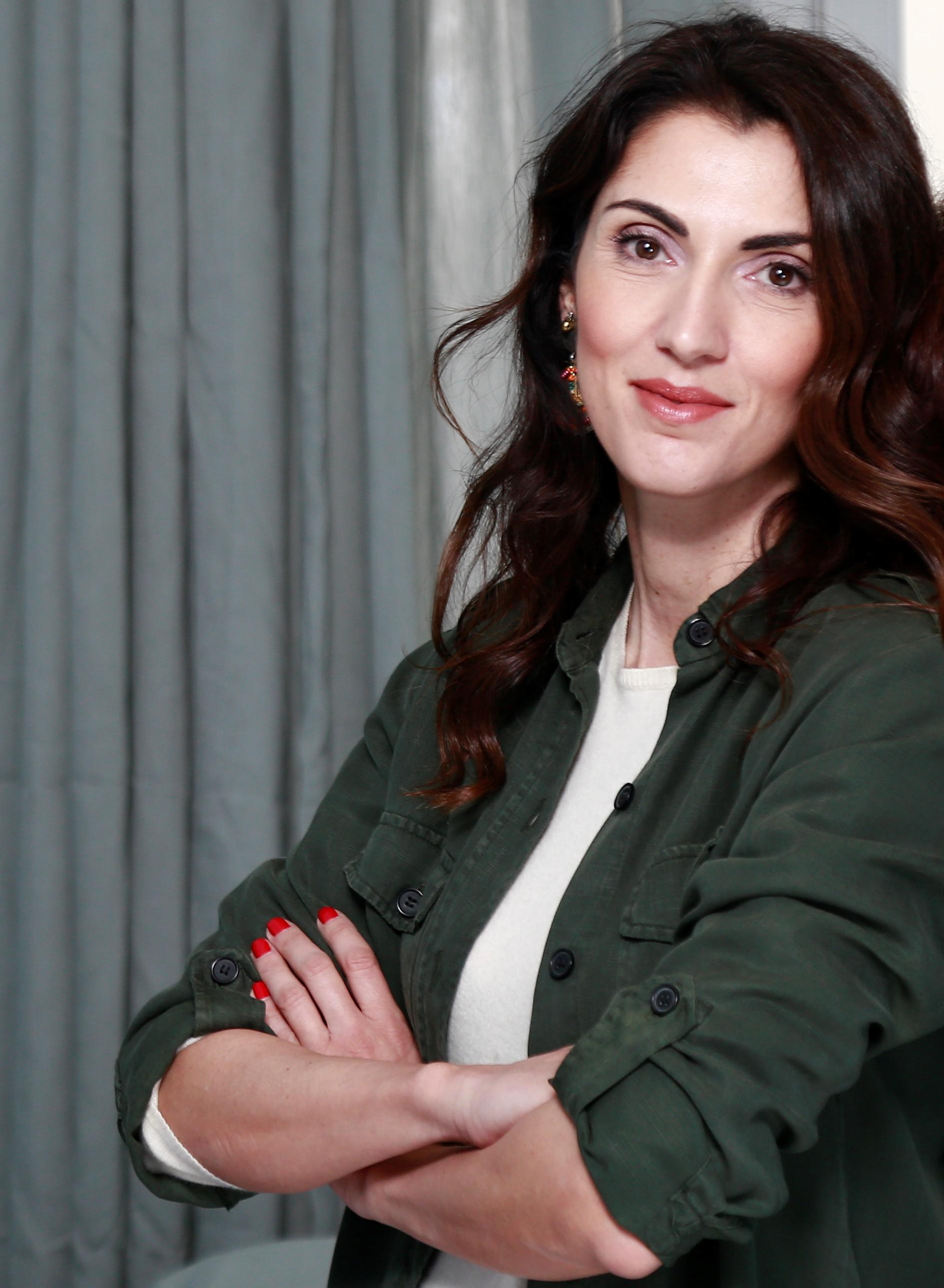 Elisabetta Leon
