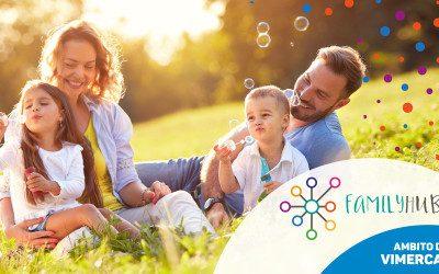 Family Hub 2.0 – tempo di qualità per la famiglia