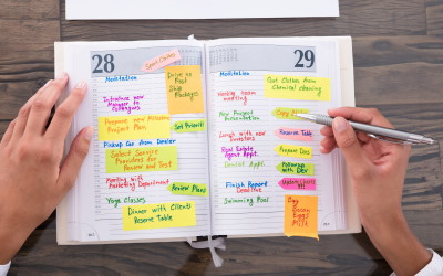 Nuovo calendario di incontri aperti alla cittadinanza