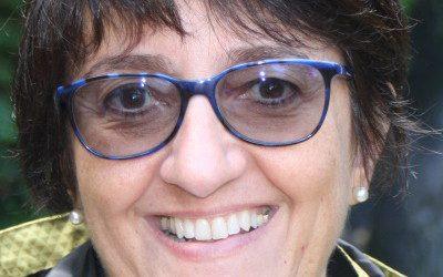 Sosten-go! Il progetto di Betty Giordanelli