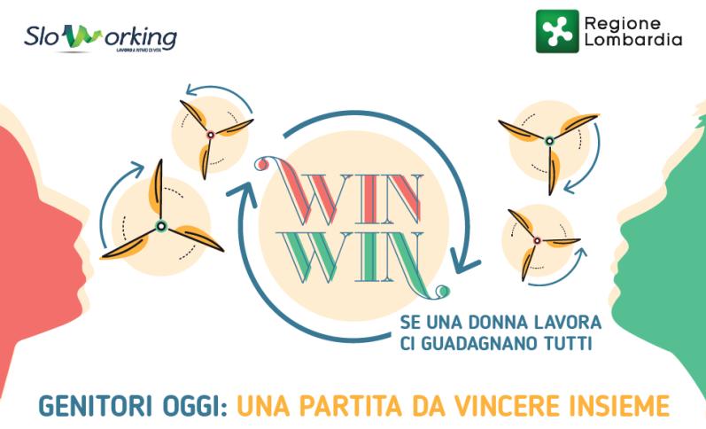 Win win - incontri per coppie in attesa
